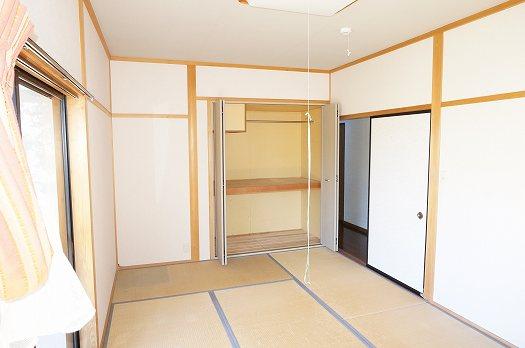 1階和室7.5帖